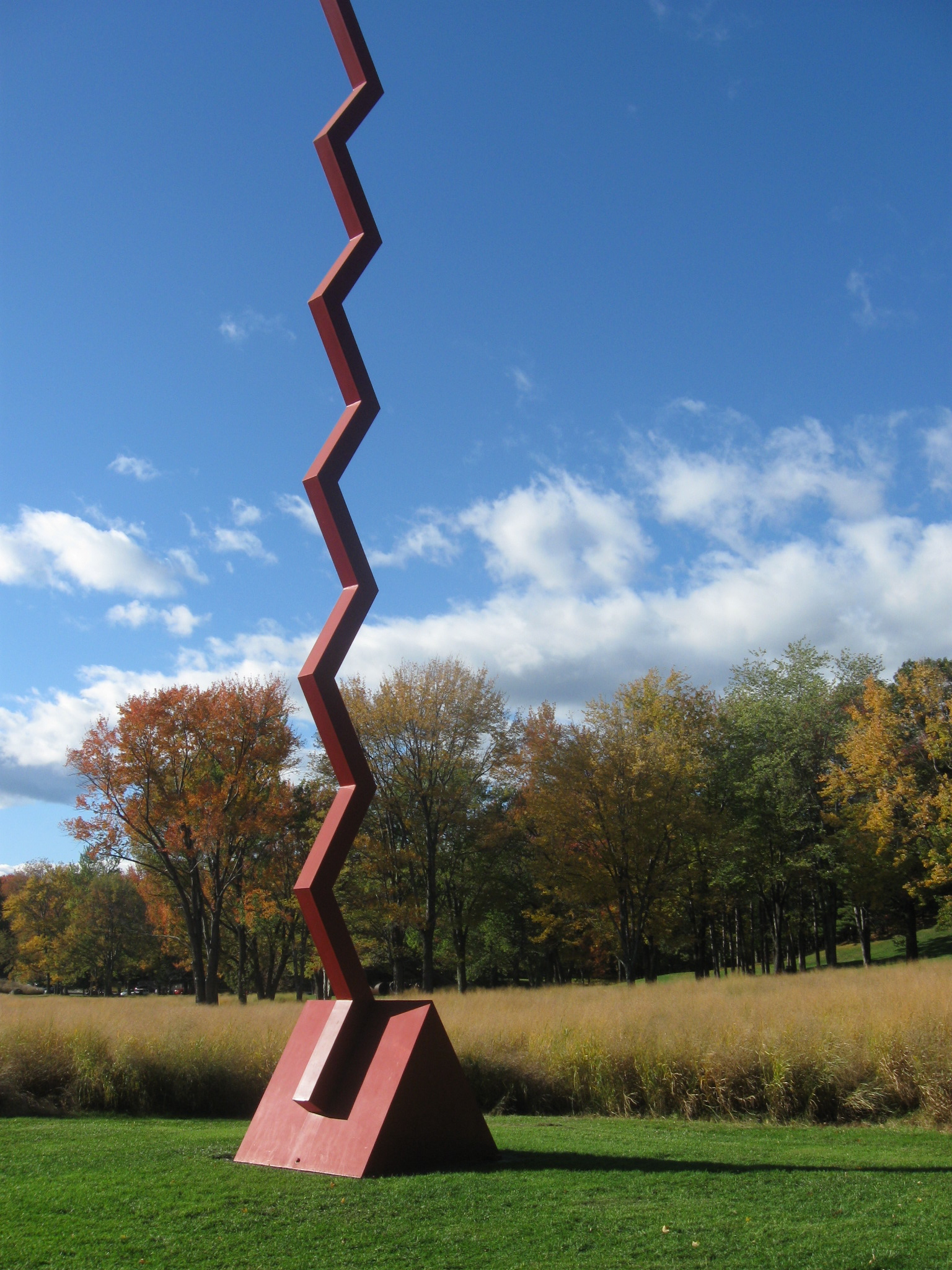 Trip to Dia:Beacon and Storm King Art Center, 10/16/10 | Art